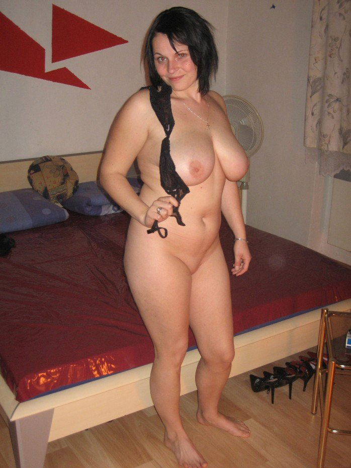 Hot thick sexy nude mature women
