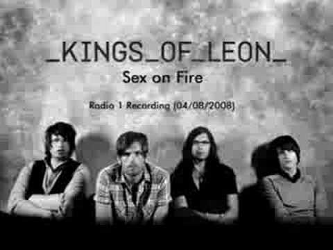 Your sex is on fire video