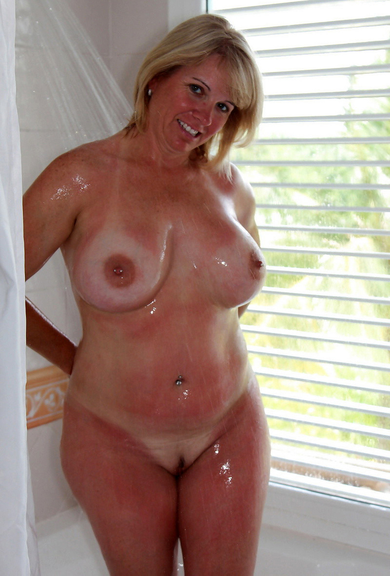 The mature wife xxx
