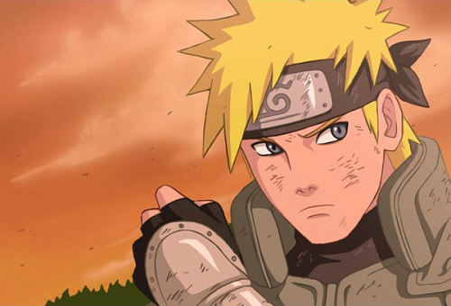 Sexiest naruto character