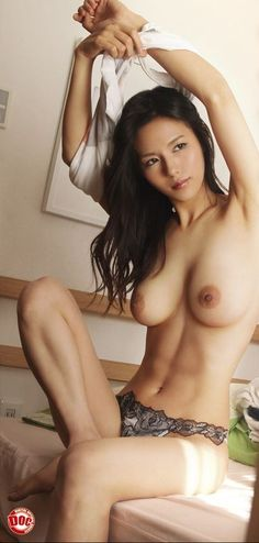 Asian nude naked