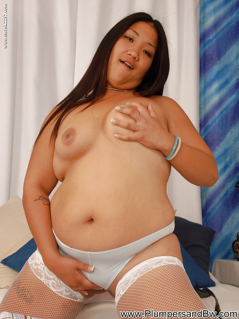Amateur chubby asian wives nude