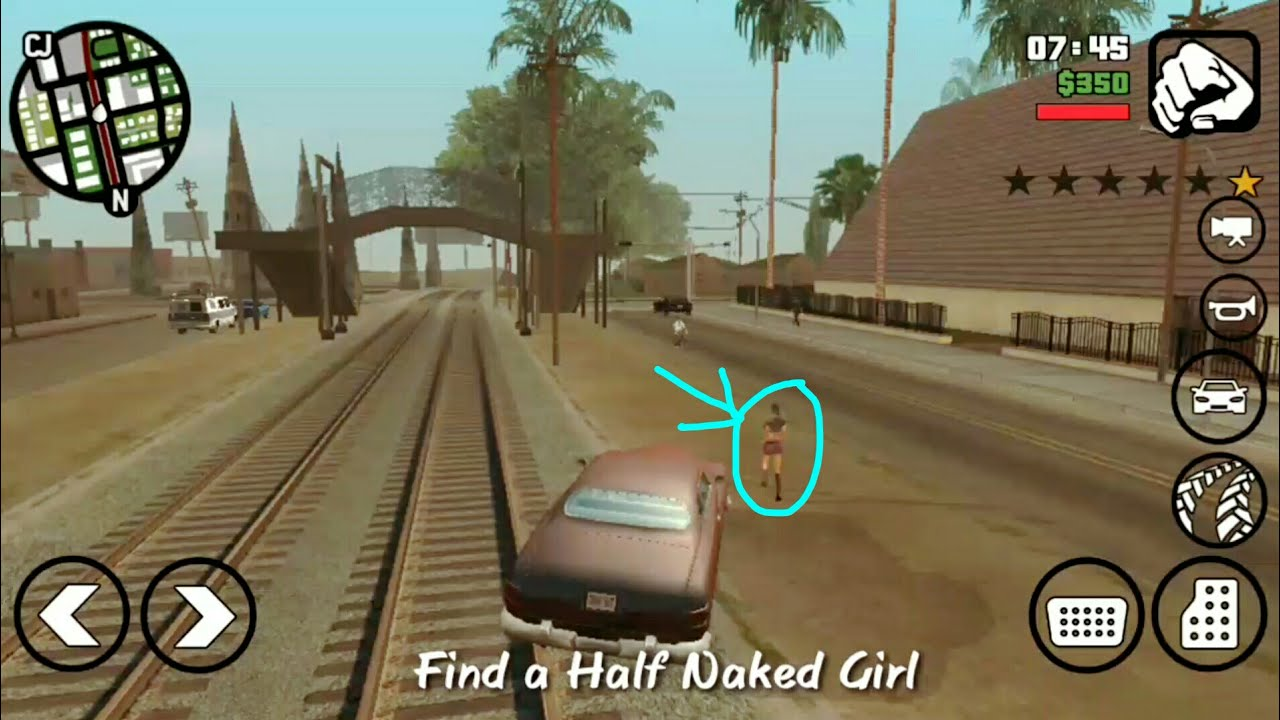 How to have sex in gta san