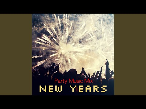New years eve music mix